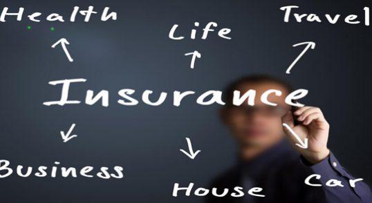Phân loại bảo hiểm
